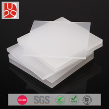 Good sale low price high gloss white acrylic sheet board panel