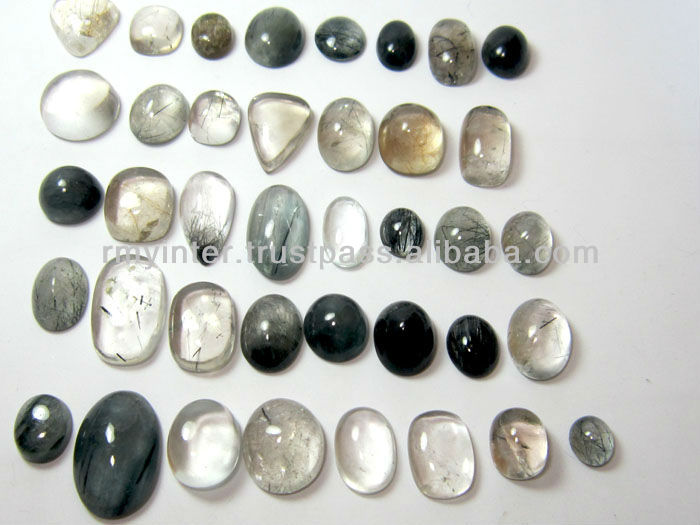gemstones quartz