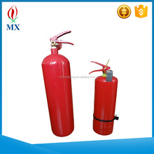 fire extinguisher brands / 2017 manufacturer hot sale recharge small portable co2 fire extinguisher