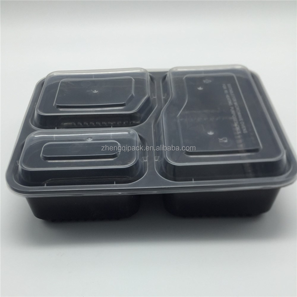 2016 wholesale China high quality plastic food storage container
