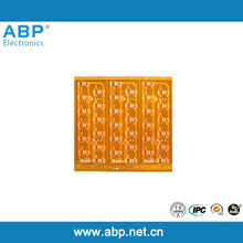 Customized flexible pcb, rigid flex pcb manufacture with UL