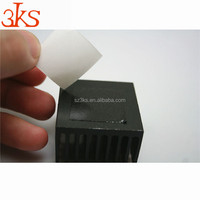 Chinese factory price 3KS for LED hot sale heatsink double sided tape thermal conductivity