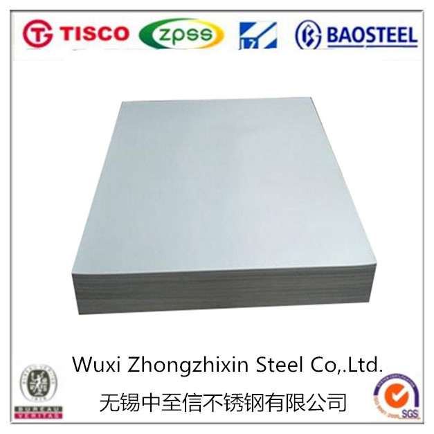 no.4 brushed 304l stainless steel sheet for raw materials
