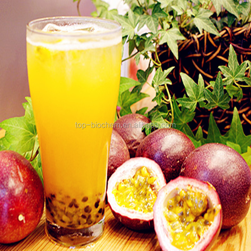 2017 Factory passion fruit powder/passion fruit powder extract/passiflora incarnata