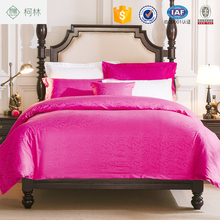 China supplier four seasons quality turkish hotel design bedding sets
