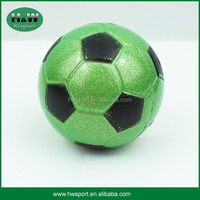 promotional solid foam squishy soccer ball rubber balls