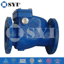 Flanged Ductile Cast Iron Swing Check Valve