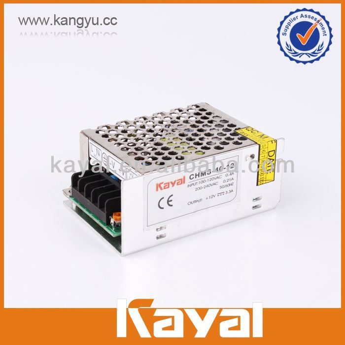 China 230vac to 24vdc power supply