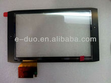 "for OEM New Acer Iconia Tab A100 A101 7"" inch Android tablet touch digitizer screen glass lens replacement"