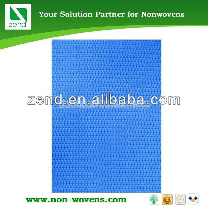 pp hdpe woven fabric