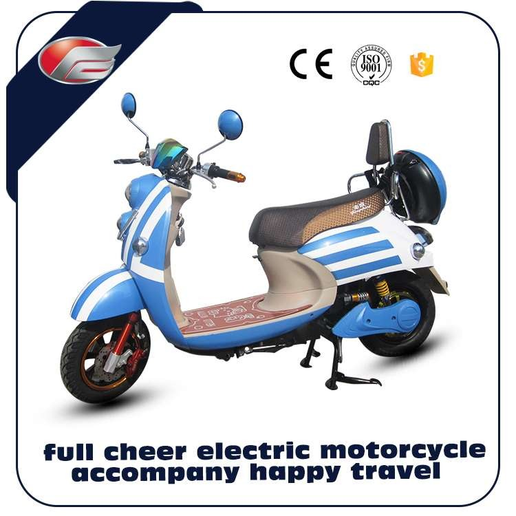 New arrival city bike chinese electric motorcycle