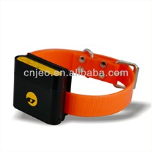 Shop China Electronics Online Small Chip GPS Tracker for Dogs Pets with GPS Dog Collar and Free Google Map