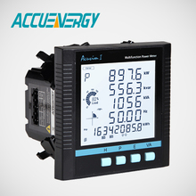 Acuvim II Series digital power analyzer