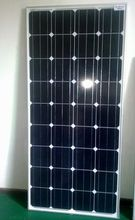 Semi Flexible solar panel 30w 50w 80w 100w 120w 150w flexible PV cell