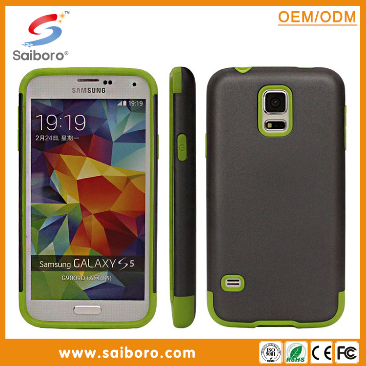 2016 factory directly tpu case for Samsung S5 tpu mobile phone cases for Samsung i9600