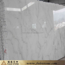 Cheap Marble Slab Oriental White marble are ready shipped