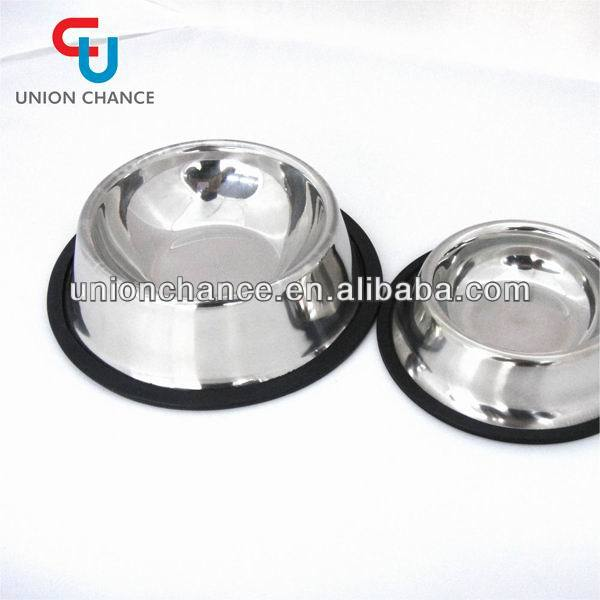 Wholesale Stainless Steel Dog Bowl