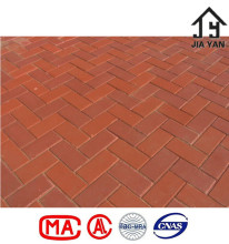 High Quality Good Price Fired Paving Brick