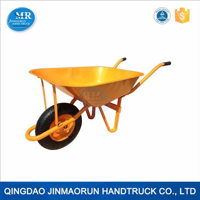Names Of Construction Tools Heavy Duty Wheel Barrow