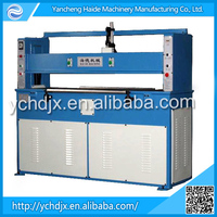 label rotary laminated foil paper die cutting machine