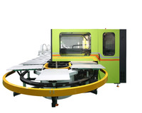 2018 Oval/Carousel Automatic 12 Color T-shirt/garment/clothes Price Digital Silk Screen Printing Machine for Sale