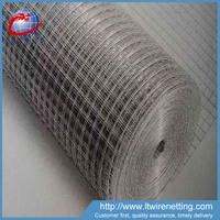 2x4 1x1 2x2 Welded Wire Mesh for Dog Kennels