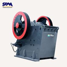 SBM low price equipment jaw crusher specifications