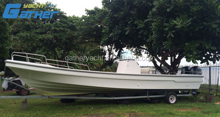 Gather 32ft panga boat (panga 32)