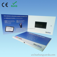 Large Capacity LCD Display Custom Wish