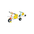 bt-0808 kid walker pedal bicycle toy