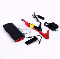 Multi function 18000mAh portable jump starter power bank 12v battery booster from hyd