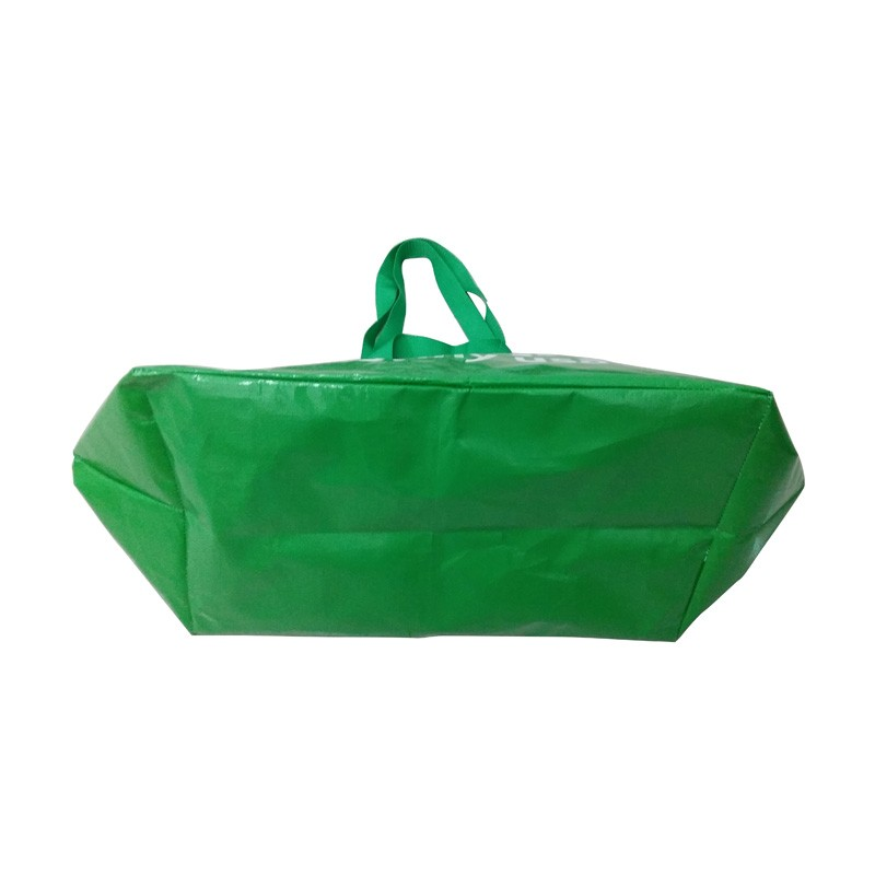 Polypropylene Jumbo Shopping Carry Bags With Double Handles