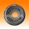 aisin TRUCK CLUTCH COVER