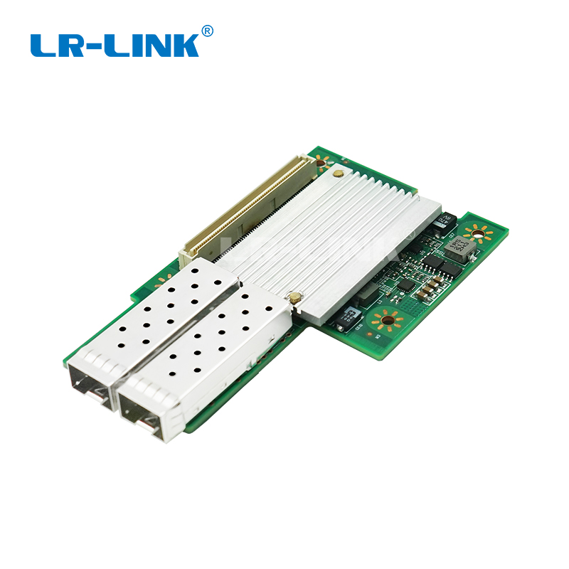 X520 Intel New Products OCP Type-1 Dual-Port 10G SFP+ Mezzanine Adapters NIC