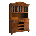 Chinese antique furniture wine cabinet wine display cabinet