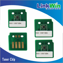 Compatible for Xerox Phaser 7800 toner reset chip 106R01626