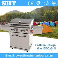 Alibaba China Factory Sale Vertical Outdoor Japanese Bbq Gas Grill Stove