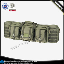 China wholesale stylish military tactical rifle range bag OD gun bag