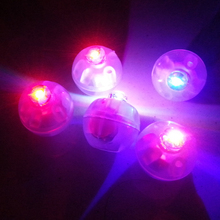 Wedding Table Centerpieces Ball Novelty Led Balloon Lights