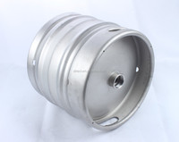 Zhejiang Stainless Steel Beer Keg / 20l beer keg / keg beer containers for sale