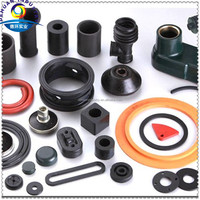 Custom Silicone Rubber Products Factory/Manufacturer