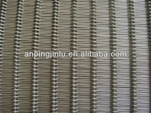 stainless steel twilled dutch wire mesh