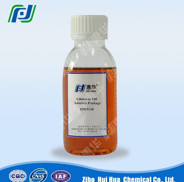 HW5130 Industrial Slide Way Oil Additive Package /lubricant additive