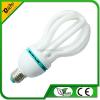 65w 6500k 4u energy saving lamp torch
