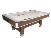 KBL-10A03 7ft air hockey table MDF board with PVC surface