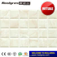 Durable top sell used wall glazed ceramic tile
