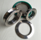Stainless Steel Food grade Welding Connect flange sanitary pipe fitting
