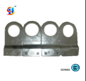 OEM/ODM customized wall brackets with competitive price and good quality