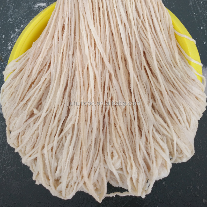 Natural salted sheep intestine casing
