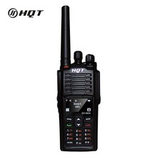 Secure Communication Scramble Two Way Radio